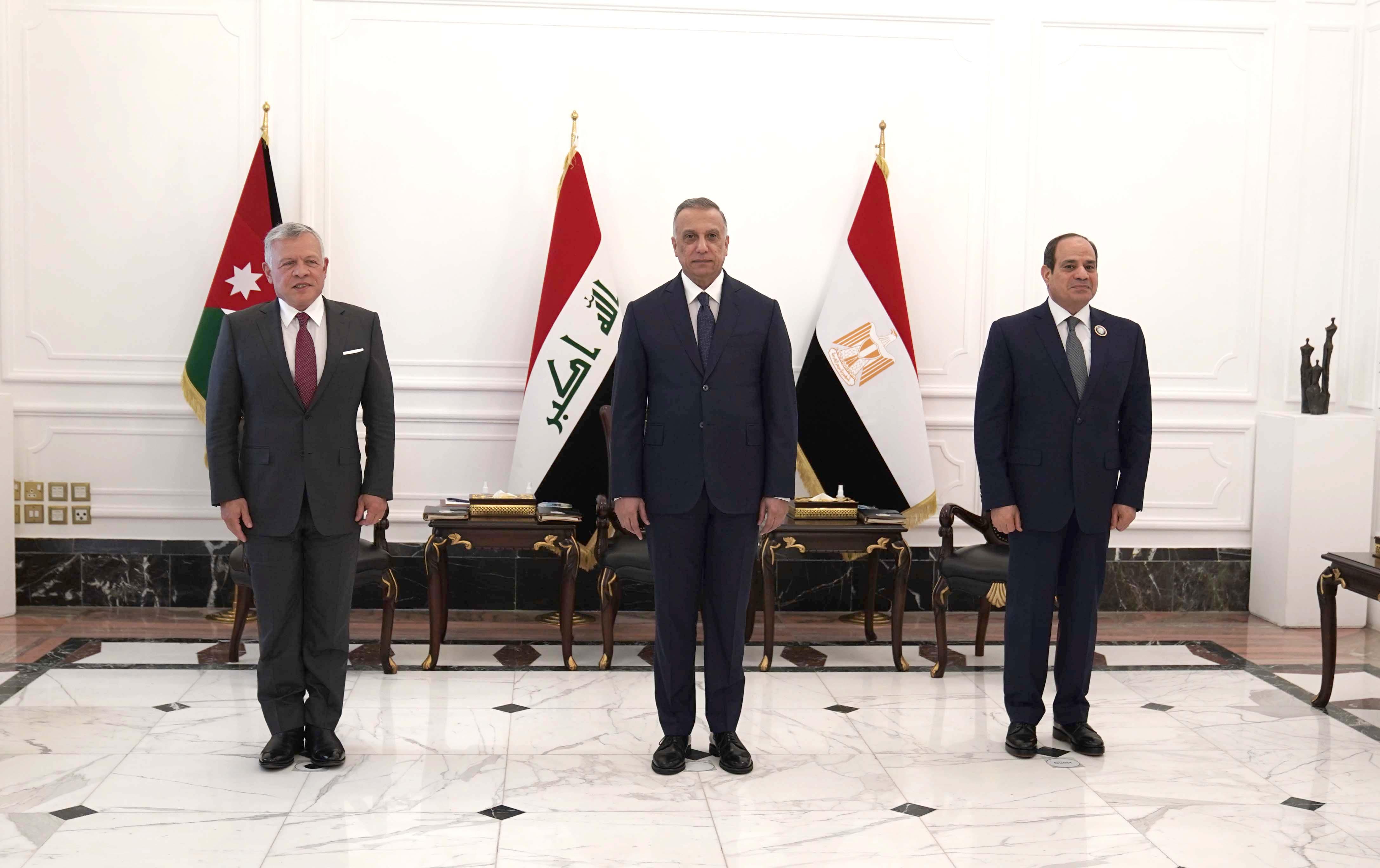 قمة دول جوار العراق .. السياقات والأهداف والتداعيات